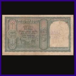 India 1825 Madras Presidency 4 Pies