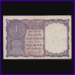 Mughal India Shah Jahan 1/2 (Half) Rupee Silver Coin