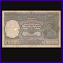 100 Rs George VI, Karachi Issue, J.B.Taylor, British India Note