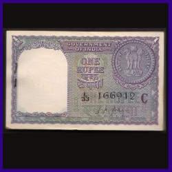 A-11, 1957, L.K.Jha 1 Re Bundle - 89 Notes - C Inset