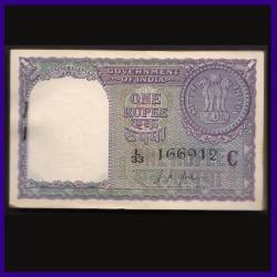 A-11, 1957, L.K.Jha 1 Re Bundle - 89 Notes - C Inset