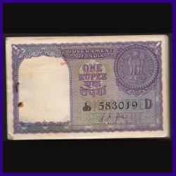 A-12, 1957, L.K.Jha 1 Re Bundle - 81 Notes - D Inset