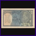 1935 J.W.Kelly One Re Note, George V King, British India